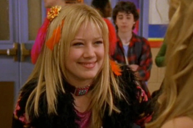 Lizzie McGuire's fashion sense helped me learn to live colorfully