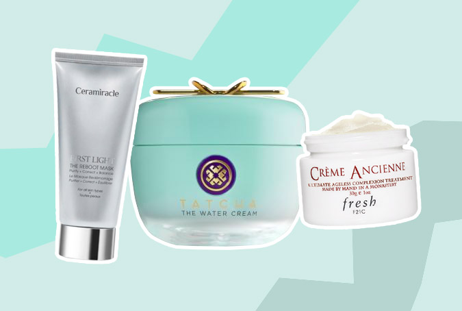 13 skin care products that are inspired by ancient beauty rituals and secrets