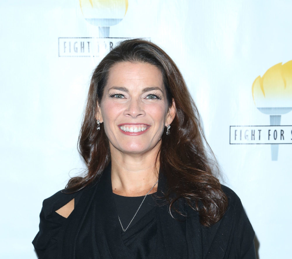 "No, Nancy Kerrigan has not seen ""I, Tonya,"" and it sounds like she never plans to"