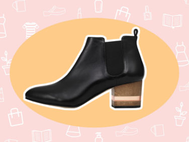 WANT/NEED: Not-your-average black boots, and more stuff you want to buy