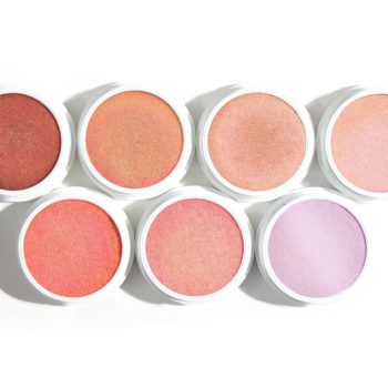 ColourPop's cheeky new blushes will give you a lit-from-within glow