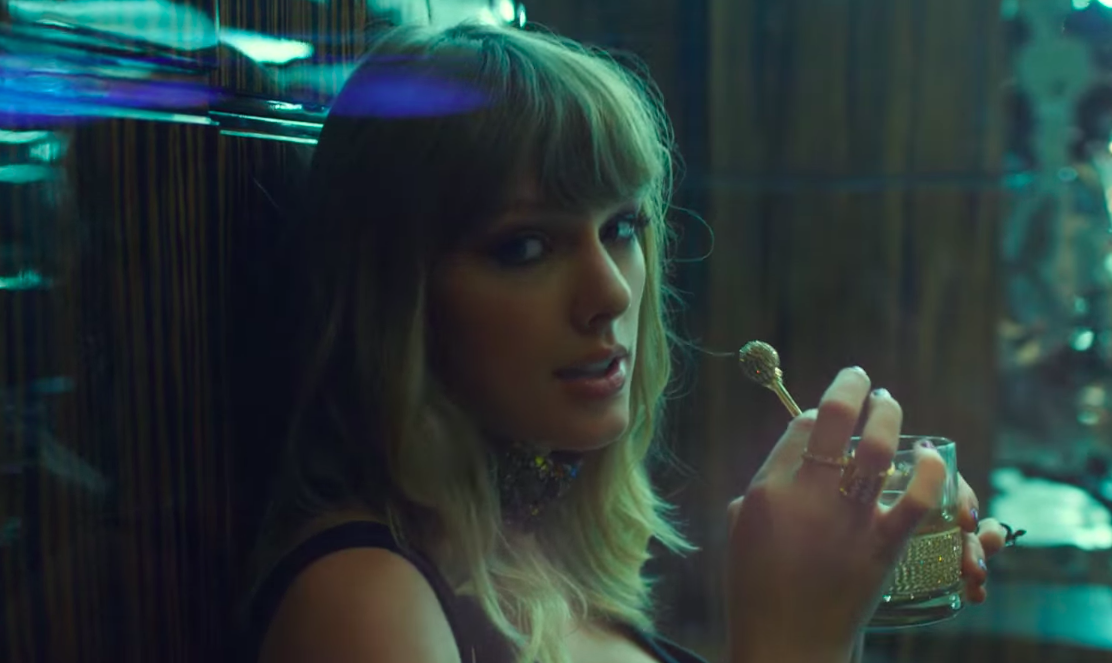 "Taylor Swift's ""End Game"" video is actually full of tiny tributes to Joe Alwyn"