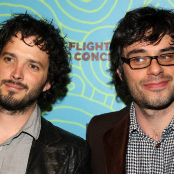 "HBO is bringing us a new ""Flight of the Conchords"" special, because we've gone long enough without business time"