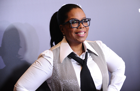 According to this new poll, more people would vote for Oprah over Trump
