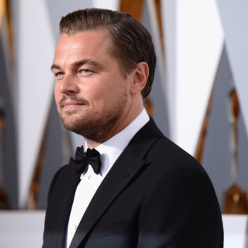 Leo DiCaprio will star in Quentin Tarantino's Charles Manson movie, but not in the role you think
