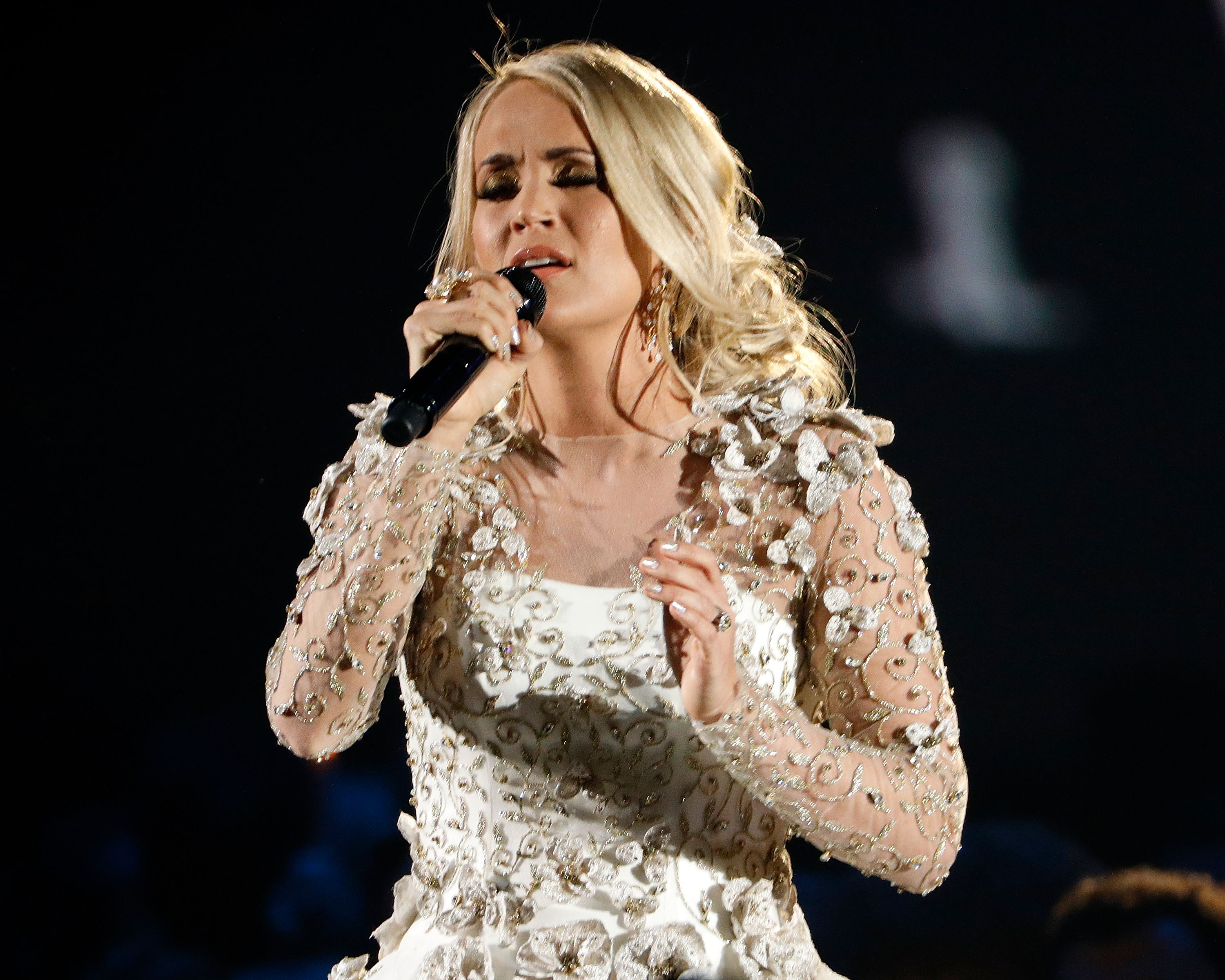 Carrie Underwood and Ludacris are the latest additions to Super Bowl 2018's entertainment lineup
