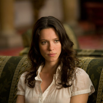 Rebecca Hall is donating her salary from Woody Allen's move to Time's Up