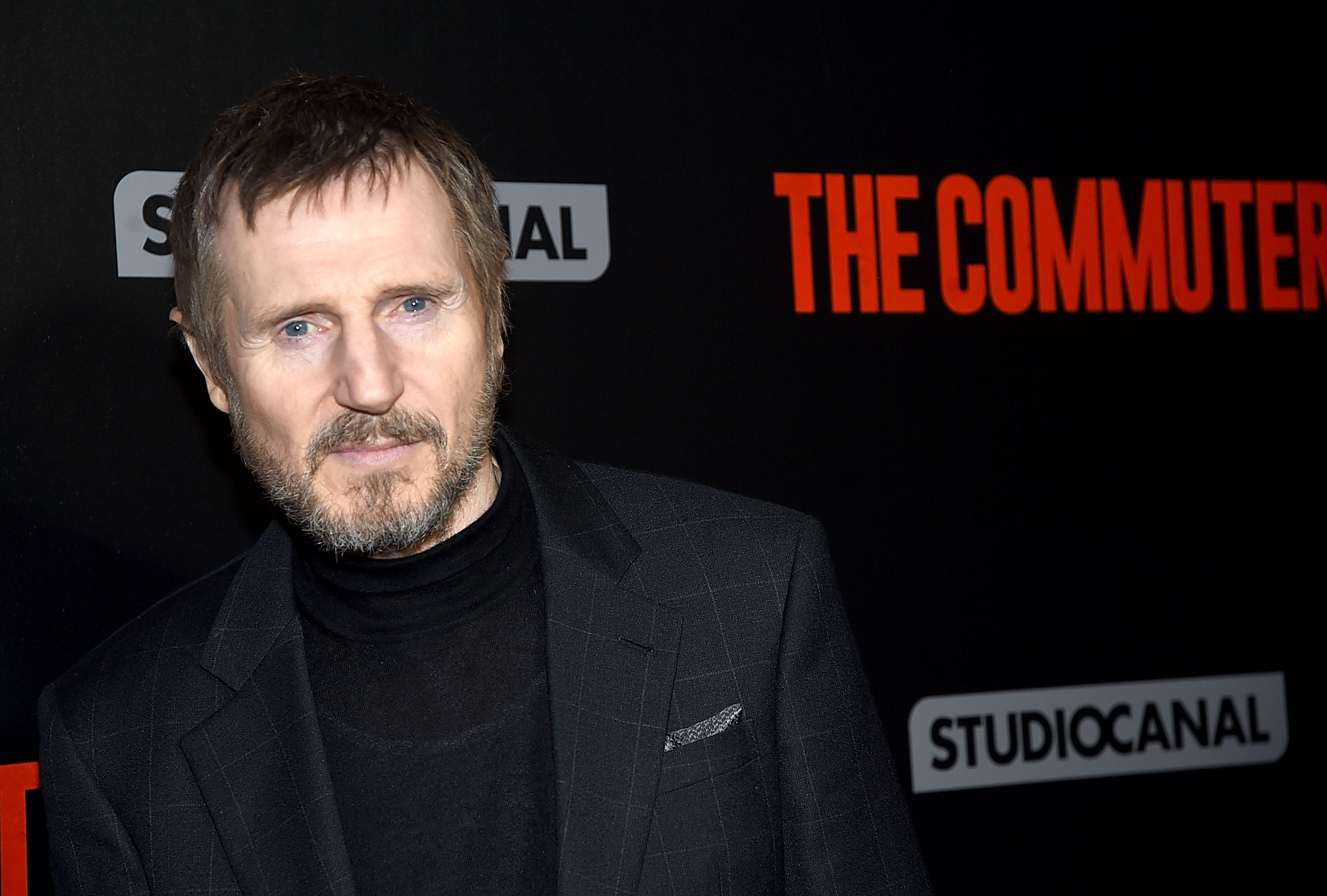 "Liam Neeson called the #MeToo movement a ""witch hunt,"" and the internet clapped back"
