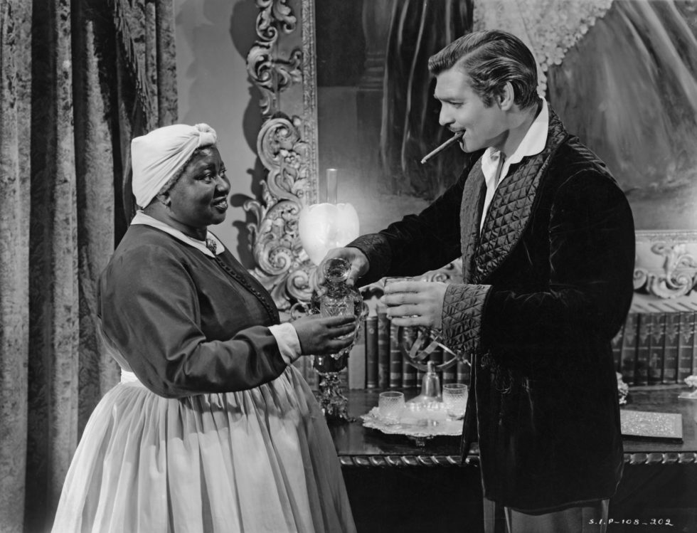 Hattie McDaniel, the first Black woman to win an Oscar, is getting a biopic