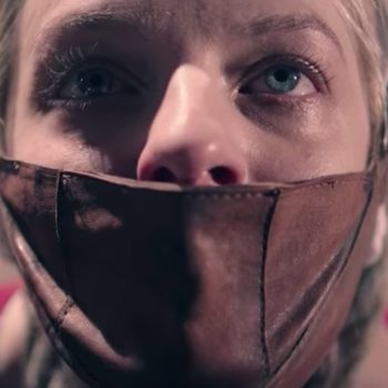 "The first trailer for ""The Handmaid's Tale"" Season 2 is here, and it's coming back sooner than you think"
