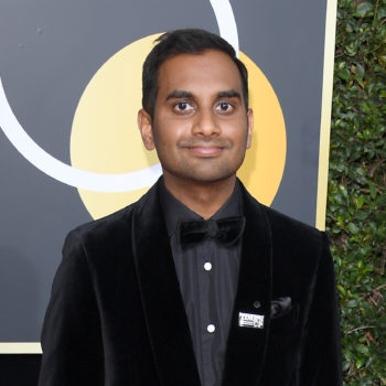 Aziz Ansari responded to the sexual assault allegation against him