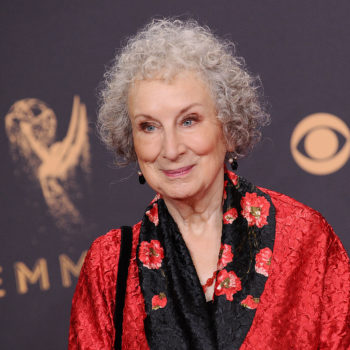 Margaret Atwood criticized the #MeToo movement, and fans aren't here for it
