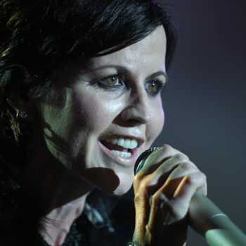 11 devastating tweets about The Cranberries' lead singer Dolores O'Riordan's death