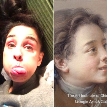 How to use the Google Arts and Culture app, aka how to find your museum portrait doppleganger