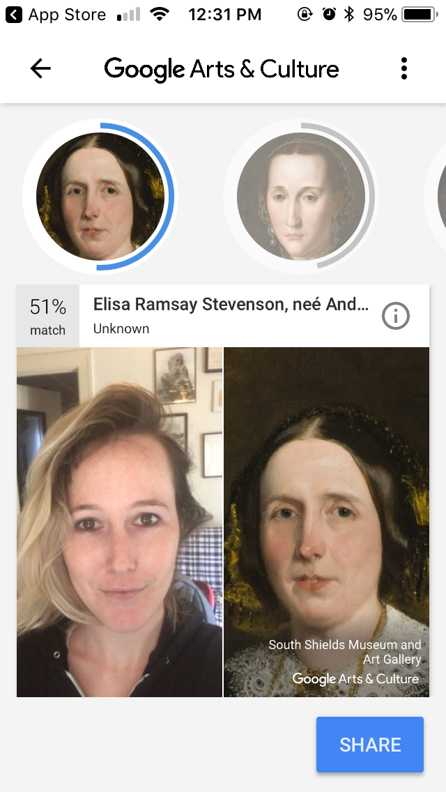 how to use the google arts and culture app because we know you re
