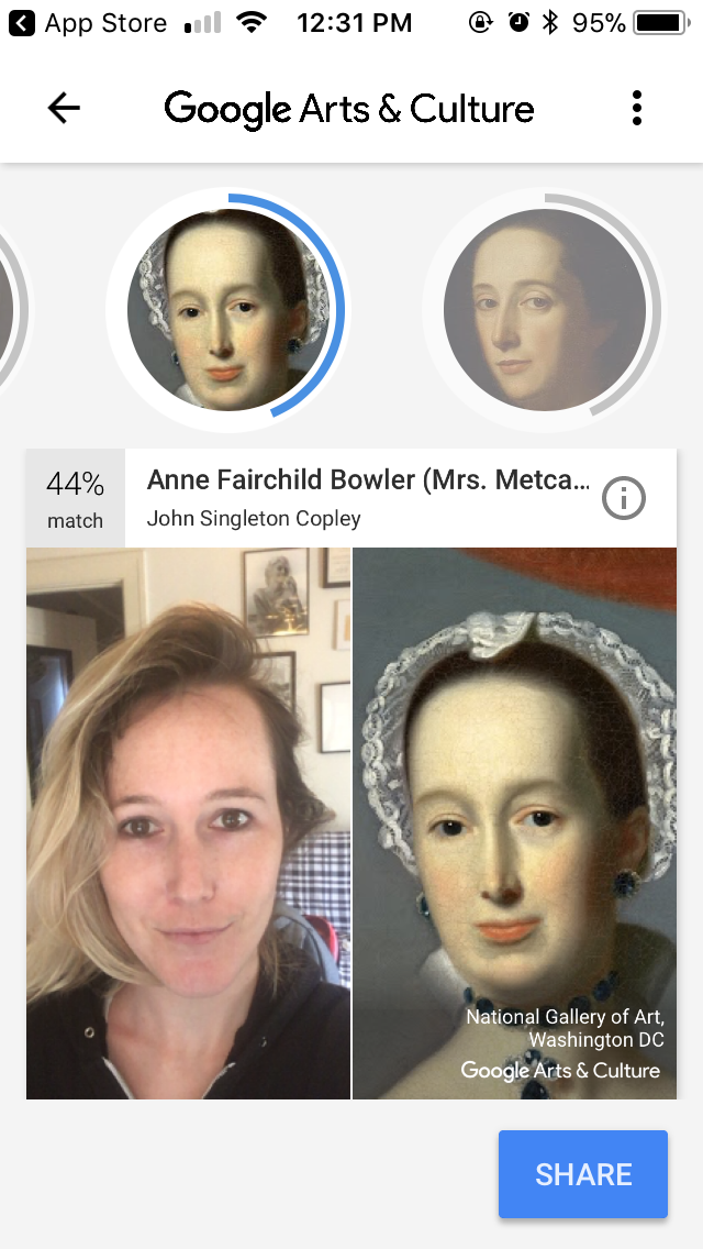 How to use the Google Arts and Culture app, because we know