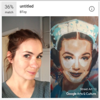 Here's everything you can do on Google's Arts & Culture app