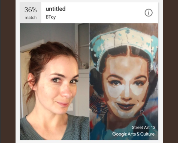 Here's everything you can do on the Google Arts & Culture app