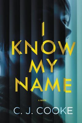 Picture of I Know My Name Book