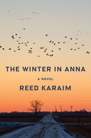 Picture of The Winter in Anna Book