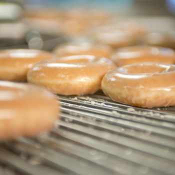 Krispy Kreme wants you to vote for its next donut flavor, and here are your options