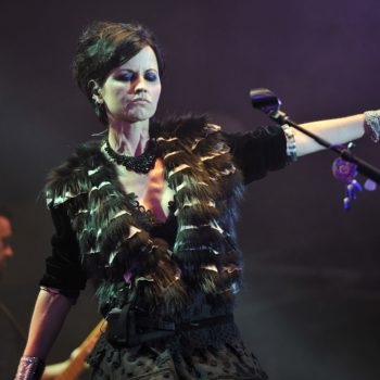 "Police are still classifying Dolores O'Riordan's death as ""unexplained"""