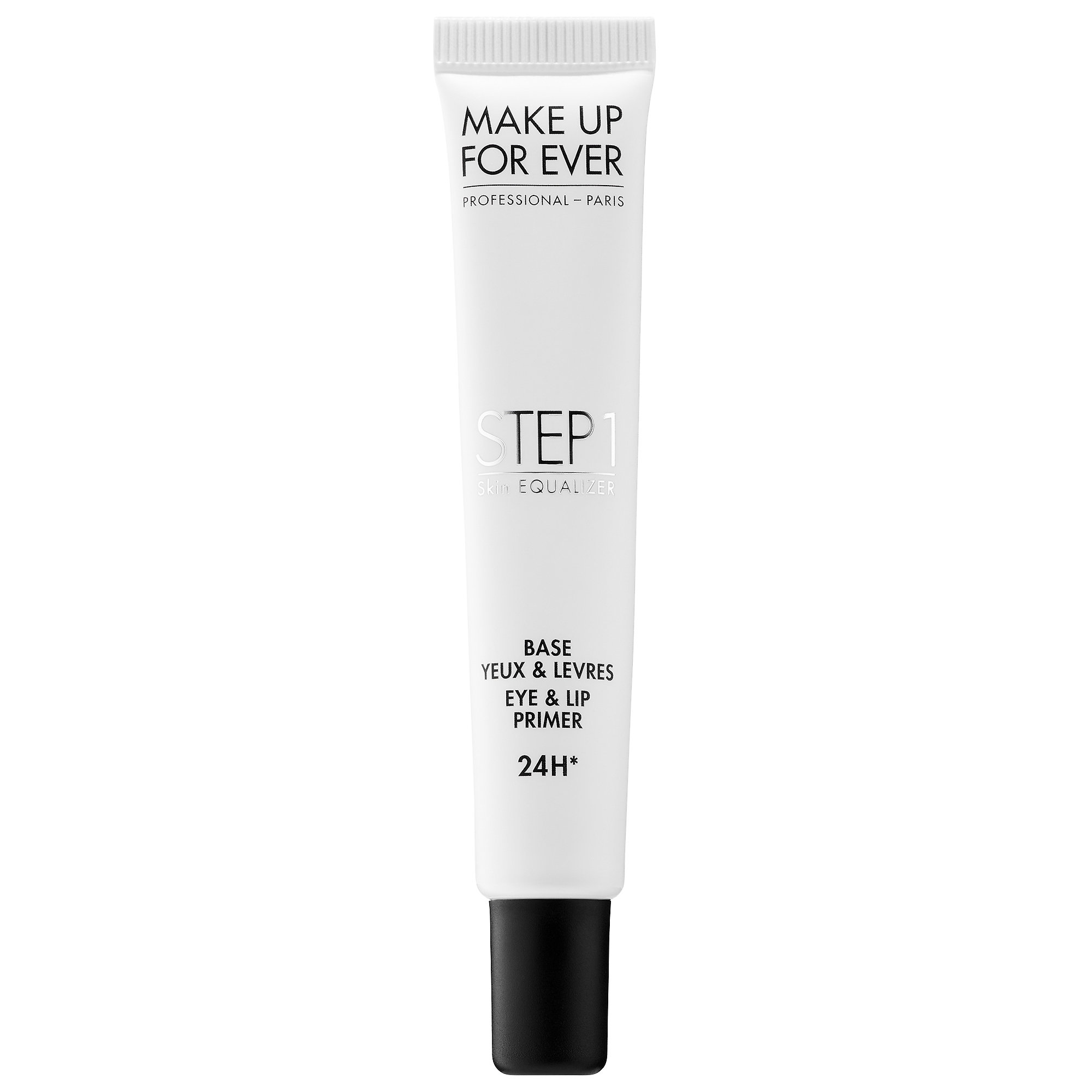 Make Up For Ever released a primer that works for both your eyes and lips