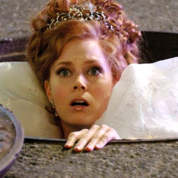 """The """"Enchanted"""" sequel will have *more* songs, and this sounds like a dream come true"""
