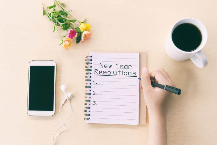Why January mayactually be the worst time to start a resolution