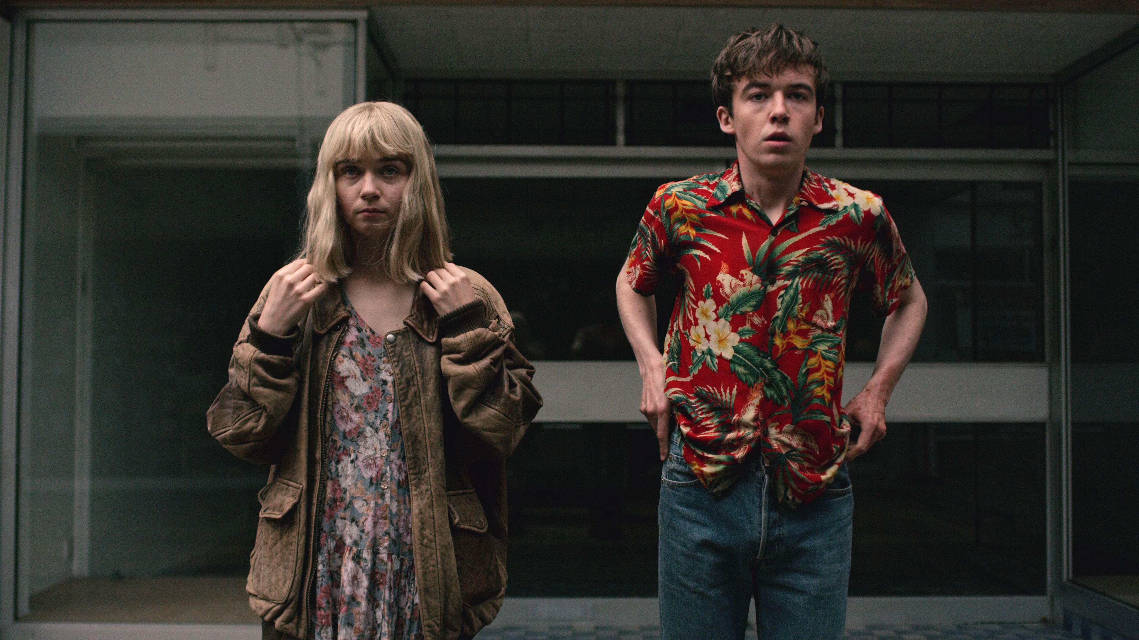 """Netflix's """"The End of the F***ing World"""" doesn't need a Season 2 —so don't make one"""
