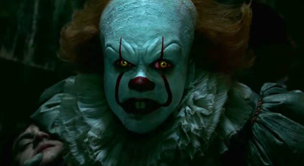 "The ""It"" Honest Trailer is here, and it's helping us cope with our fear of clowns"