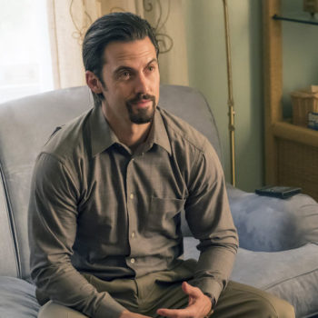 "Twitter is absolutely freaking out about *batteries* thanks to ""This Is Us"""