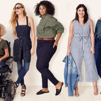 Target's replacement for Mossimo is the size-inclusive denim brand you've been waiting for