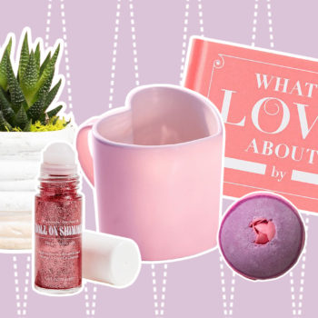 44 Valentine's Day gifts for your girlfriend, from sweet keepsakes to special experiences