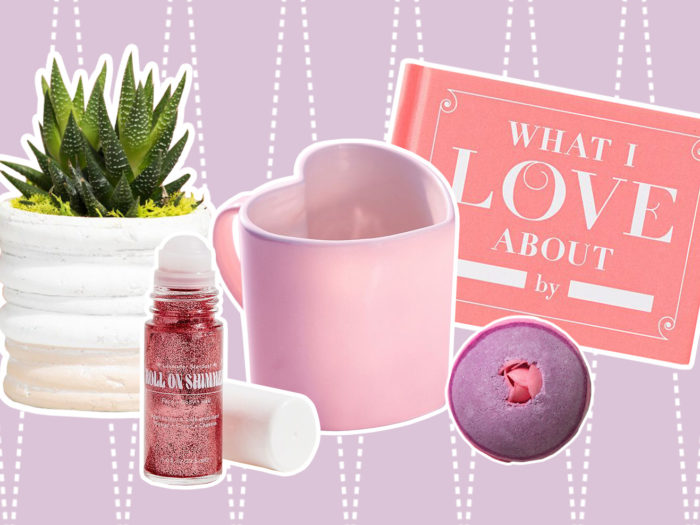 Valentines day gift guide on what to get your girlfriend bloom2bloom negle Choice Image