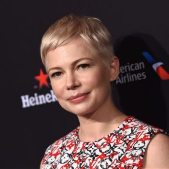 Who is Andrew Youmans, Michelle Williams' alleged fiancé?