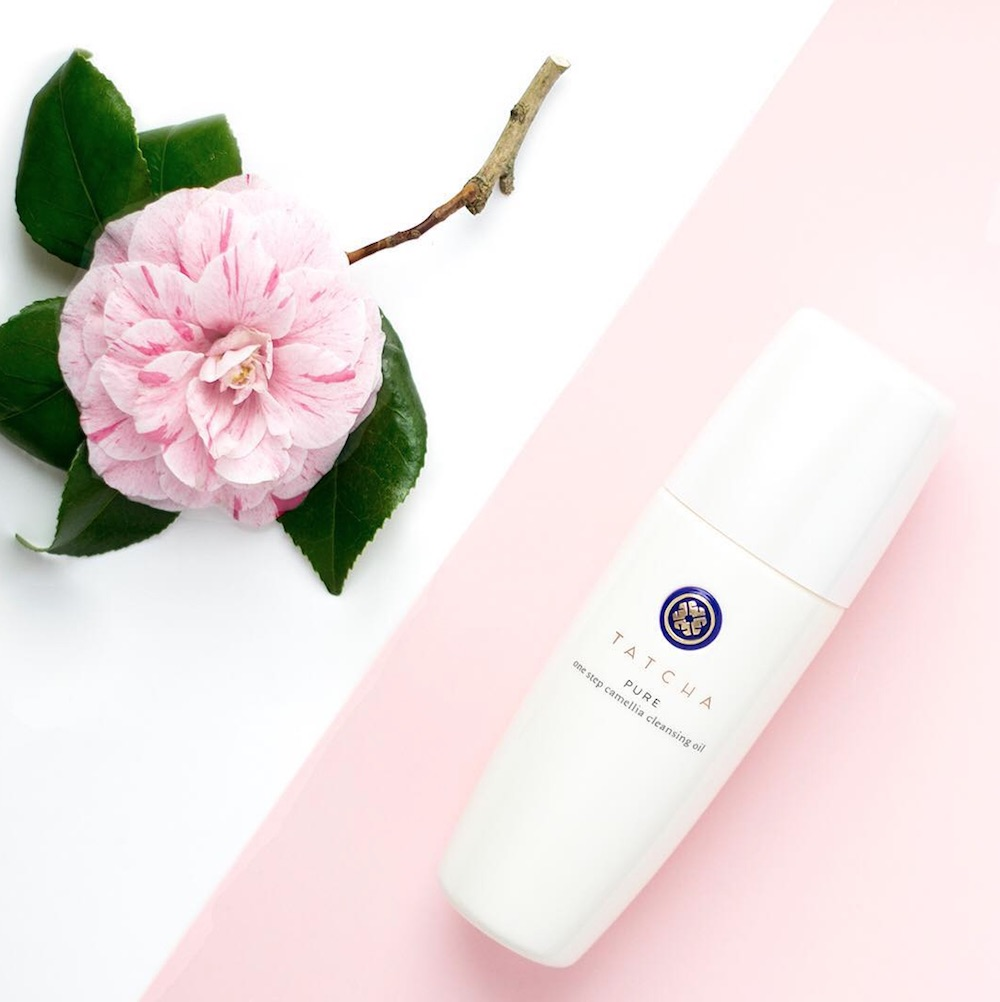 If you love Tatcha's Cleansing Oil, then you're going to need this sumo-sized version of it