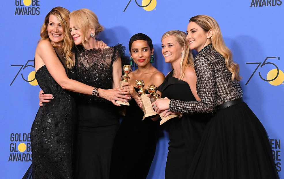 Actresses are auctioning their 2018 Golden Globes dresses on eBay, and here's how you can bid
