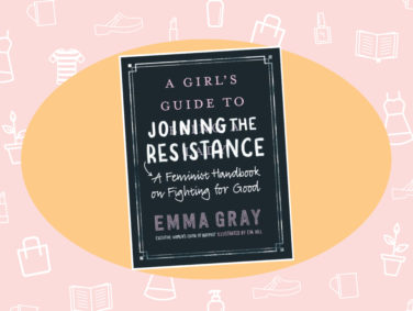 WANT/NEED: A feminist book on the power of protest to charge you up, and more stuff you want to buy