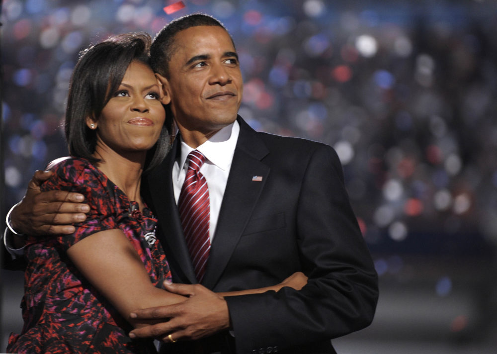 Barack Obama just sent Michelle the sweetest birthday message, and we're so happy America's mom and dad are still so in love