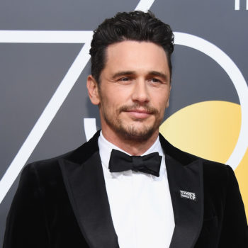 James Franco is reportedly calling his exes to inquire about his past behavior