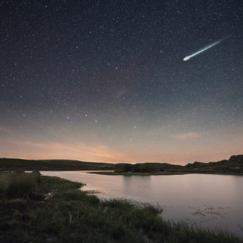 These are 9 Michigan meteor tweets that completely shook the internet