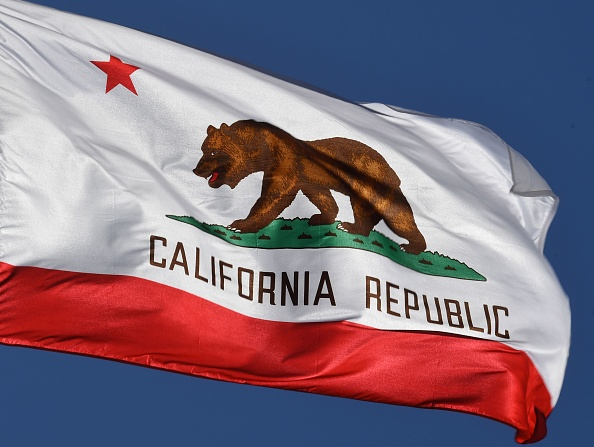 Can New California really become a state? Here's what would need to happen.