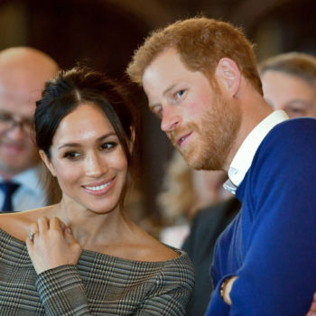 Meghan Markle and Prince's Harry's secret matchmaker has been revealed, and can we be set up next?