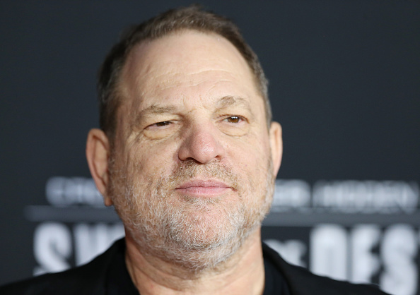 The Weinstein brothers have been cut out of the sale of their own company, and good