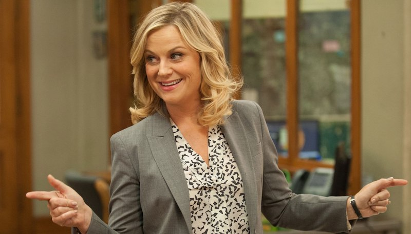 On Leslie Knope's birthday, we remember why the Pawnee goddess is a gift to us all — especially right now