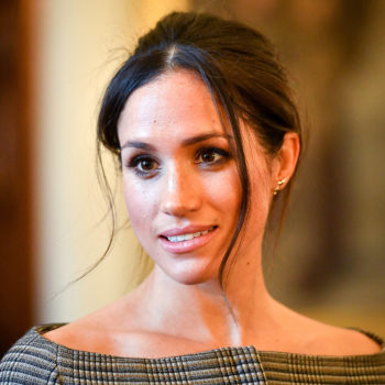 Meghan Markle's first royal engagement gift is something you probably own