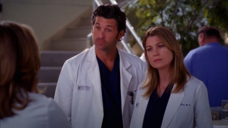 Ellen Pompeo was actually furious when ABC tried to cast another male love interest for her after McDreamy left