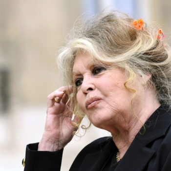 """Brigitte Bardot just called the #MeToo movement """"hypocritical, ridiculous, and uninteresting"""""""