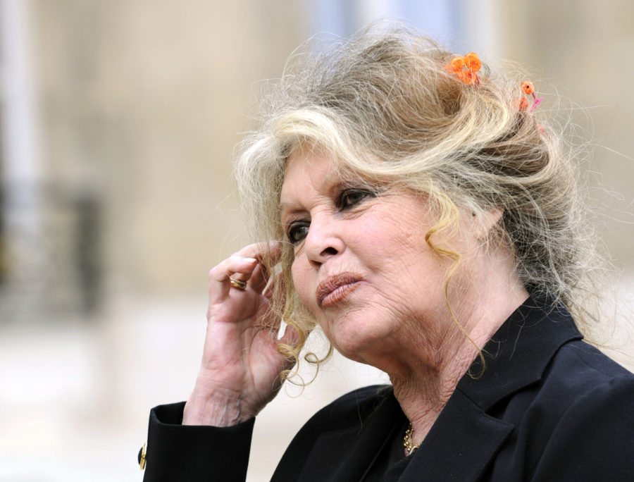 "Brigitte Bardot just called the #MeToo movement ""hypocritical, ridiculous, and uninteresting"""